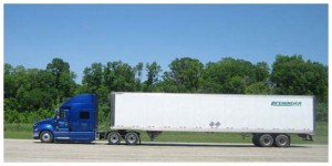 Pfeninger Trucking Logistics